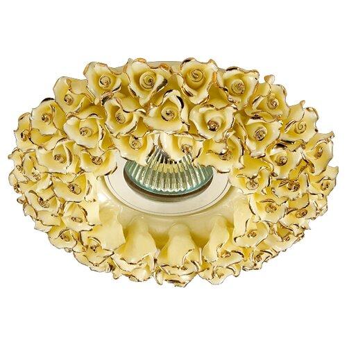 Встраиваемый светильник Novotech Farfor 370045 встраиваемый светильник novotech farfor 370208