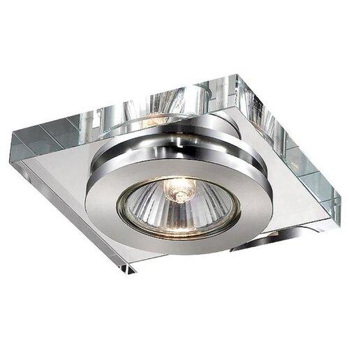Встраиваемый светильник Novotech Cosmo 369408 встраиваемый светильник novotech window 369346