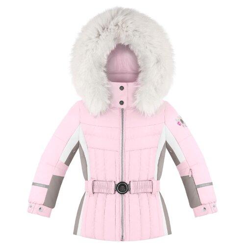 Фото - Куртка Poivre Blanc размер 110, angel pink куртка poivre blanc размер 128 true blue multi