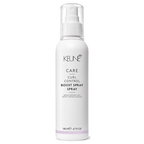 Keune Care Спрей для укладки волос Curl Control Boost, 140 мл