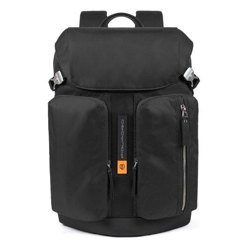 Рюкзак PIQUADRO CA5039BIO черный рюкзак piquadro ca4443br черный