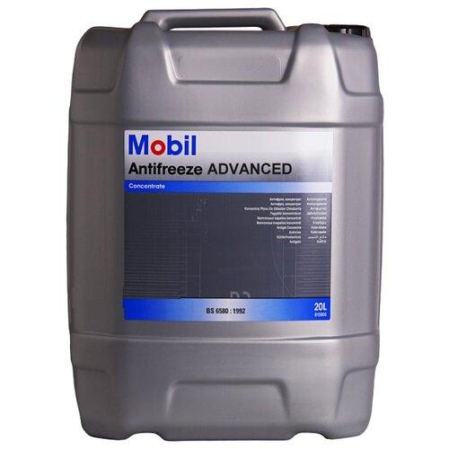 Антифриз MOBIL Antifreeze Advanced 20 л