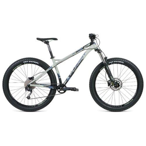 Фото - Горный (MTB) велосипед Format 1313 Plus (2020) бежевый/черный S (требует финальной сборки) горный mtb велосипед merida matts 7 20 2020 glossy purple lilac s требует финальной сборки