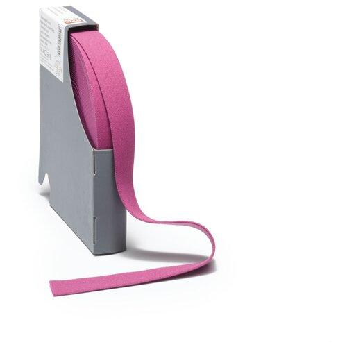 Купить Prym Эластичная лента-пояс (957200), розовый 2 см х 10 м, Технические ленты и тесьма