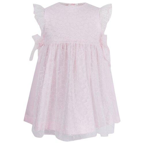 цена на Платье Il Gufo размер 86, розовый