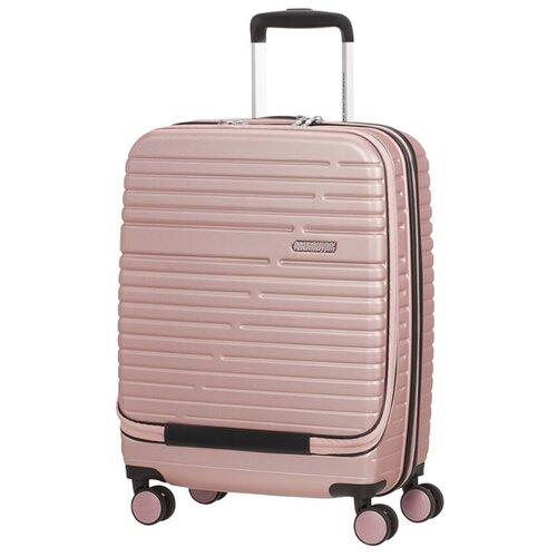 Чемодан American Tourister Aero Racer 38.5 л, rose pink