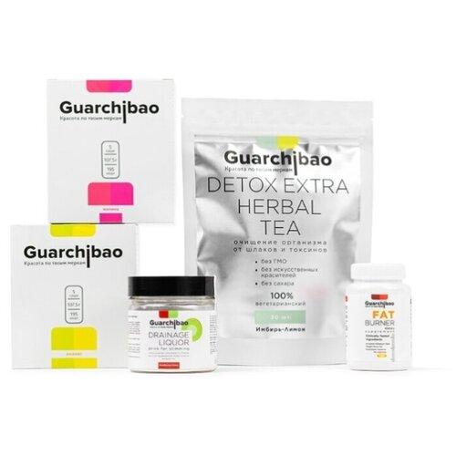 Guarchibao Базовый курс для похудения