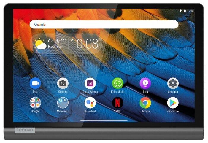 Планшет Lenovo Yoga Smart Tab YT-X705X 32Gb (2019) фото 1