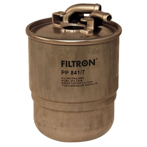 Топливный фильтр FILTRON PP 841/7