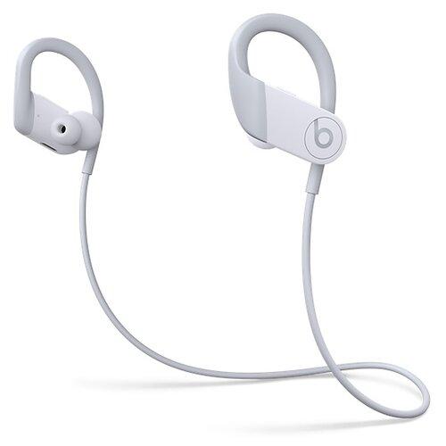 Беспроводные наушники Beats Powerbeats High-Performance Wireless, white