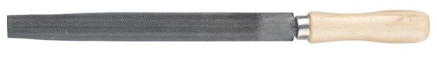 Напильник Сибртех 16332 300 мм