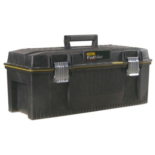Ящик STANLEY 1-94-749 58.4x26.7x30.5 см 23'' черный ящик для инструментов stanley 1 92 749