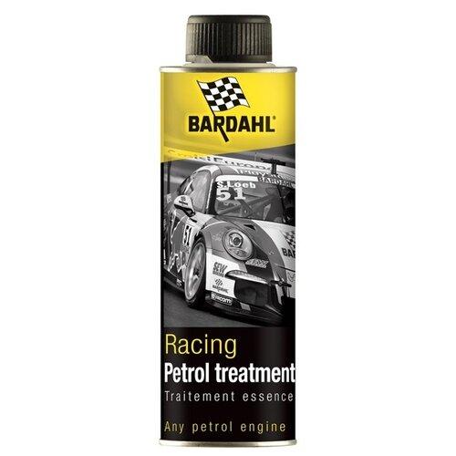 Bardahl Racing Petrol Treatment 0.3 л bardahl treatment essense benzine additief 0 475 л