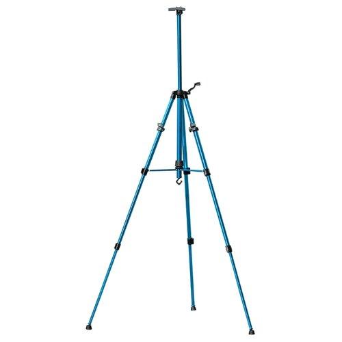 Купить Мольберт Vista-Artista тренога (VEA-02) синий, Доски и мольберты