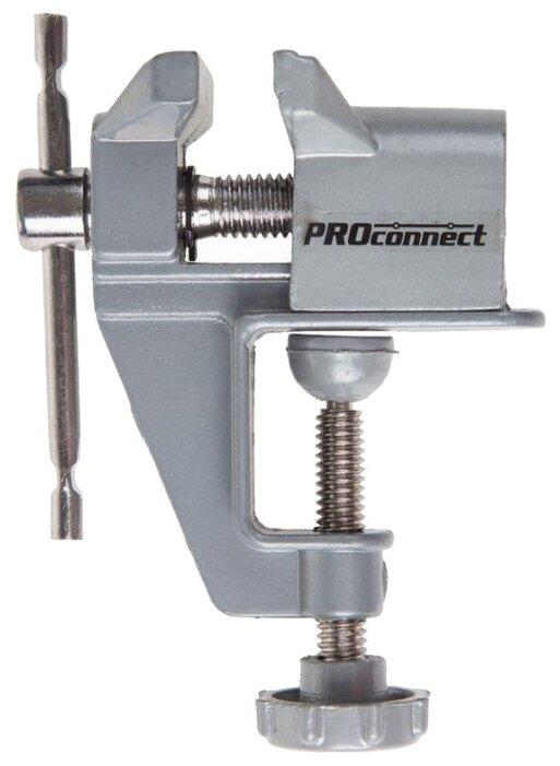 Тиски PROconnect 12-5106 40 мм