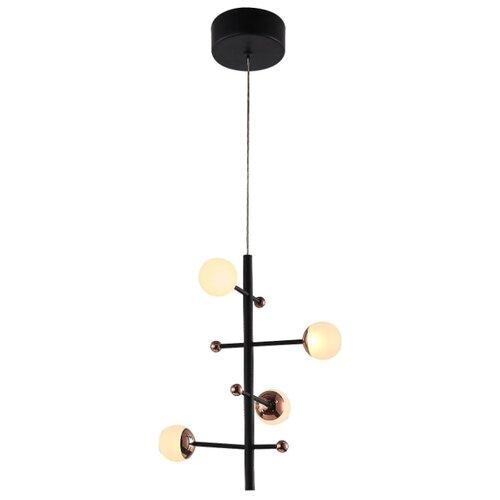 Светильник светодиодный Lussole Tagish LSP-8297, LED, 12 Вт