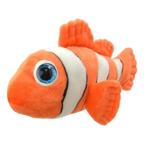 Купить Мягкая игрушка Wild Planet Рыба-клоун 10 см, Мягкие игрушки