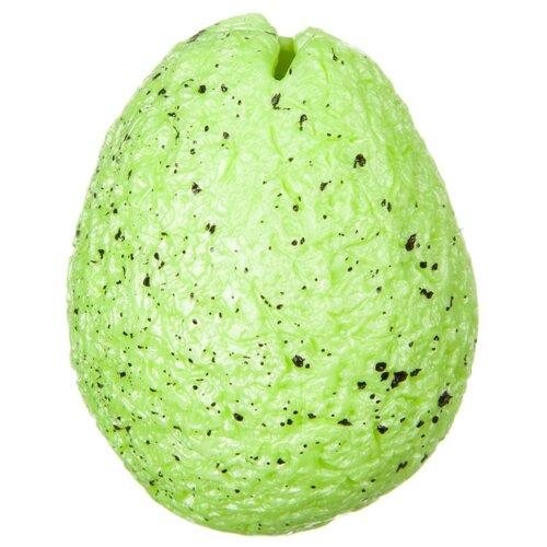Игрушка-мялка BONDIBON Чудики: Яйцо динозавра зеленый