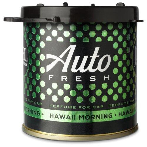 Auto Fresh Ароматизатор для автомобиля Jel Hawaii Morning 80 мл
