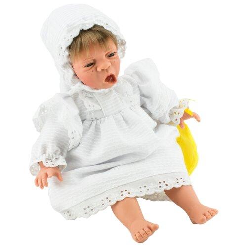 Кукла Lamagik Зевающая девочка, 38 см, 12017C
