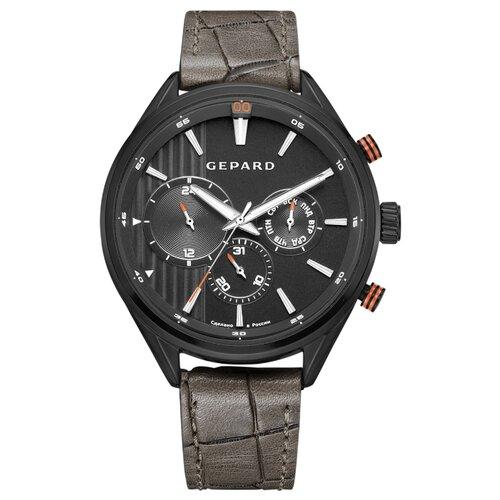 Наручные часы Gepard 1260B11L1