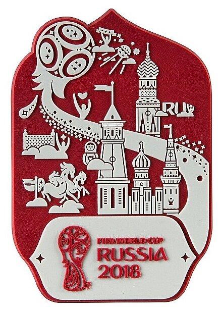 Магнит MILAND FIFA 2018 - Россия