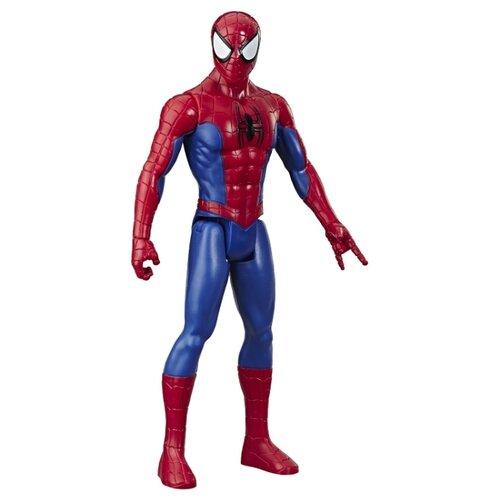 Купить Hasbro Spider-man Titan Hero E7333, Игровые наборы и фигурки