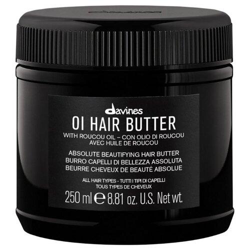 Davines OI Масло для абсолютной красоты волос, 250 мл davines кондиционер для абсолютной красоты волос 250 мл