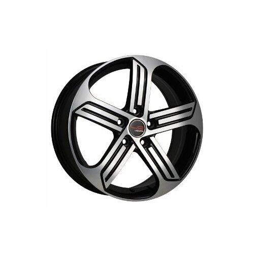 Фото - Колесный диск LegeArtis SK520 7x17/5x112 D57.1 ET40 BKF колесный диск legeartis ns48 6 5x16 5x114 3 d66 1 et40 white