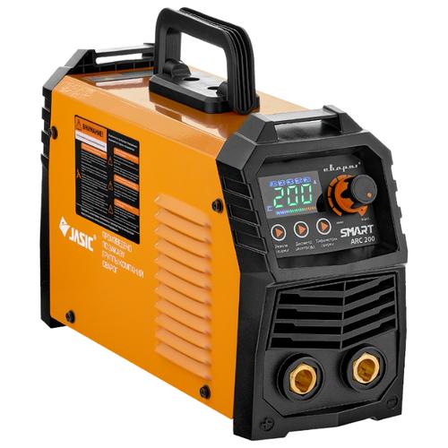 Сварочный аппарат инверторного типа Сварог REAL SMART ARC 200 (Z28303) (TIG, MMA) сварочный аппарат сварог real arc 250d z226
