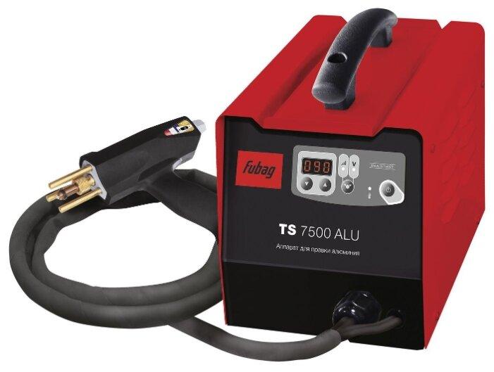 Споттер для точечной сварки Fubag TS 7500 ALU
