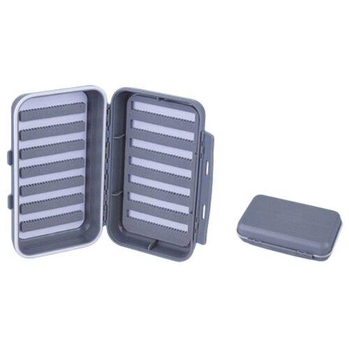 Коробка для приманок для рыбалки Salmo Fly Special 1501-11 17х10.5х5.2 см серый