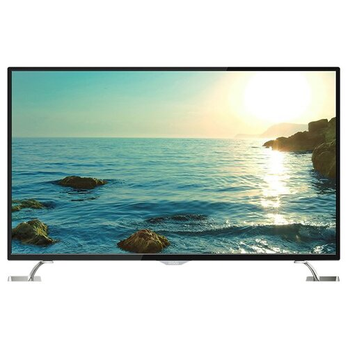 "Телевизор Polar P39L32T2C 39"" (2019) черный"
