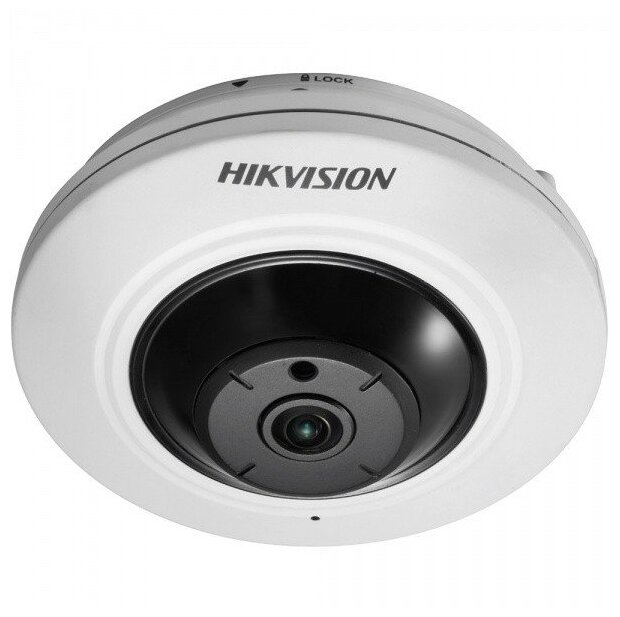 IP камера Hikvision DS 2CD2935FWD I
