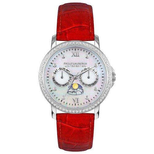 Наручные часы Philip Laurence PL256SS0-44M laurence doligé пиджак