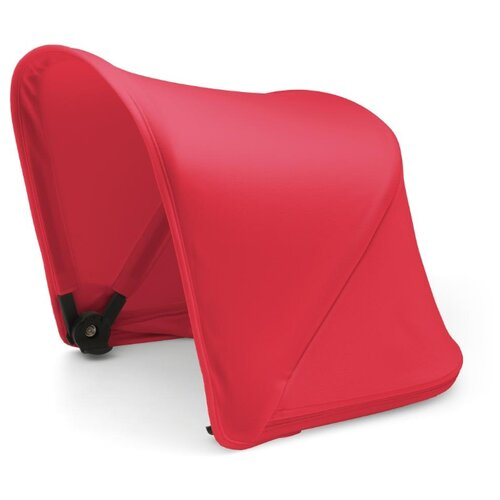Bugaboo Капюшон защитный для коляски Fox/Cameleon 3 neon red автокресло 0 bugaboo turtle by nuna car seat для коляски cameleon 80703zw01 80401mc02