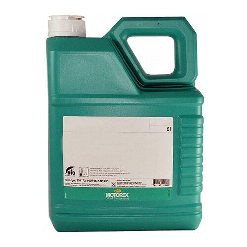 Трансмиссионное масло Motorex UNIVERSAL 80W-90 5 л