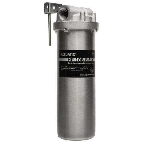 Фото - Фильтр магистральный Aquatic HP-10B S 3/4 для холодной и горячей воды werner stumm aquatic chemistry
