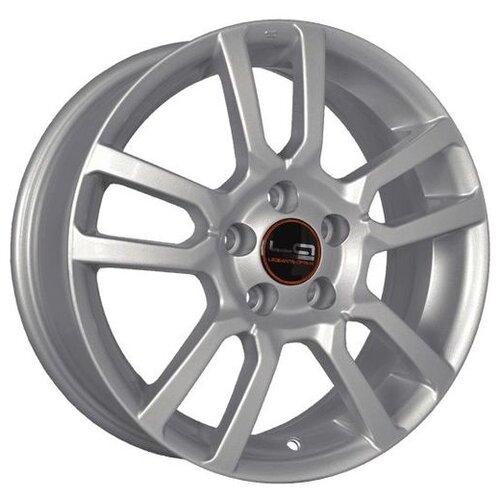 Фото - Колесный диск LegeArtis GM58 6.5x16/5x105 D56.6 ET39 Silver колесный диск legeartis gm502 6 5x16 5x105 d56 6 et39 silver