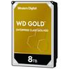 Жесткий диск Western Digital WD Gold 8 TB (WD8003FRYZ)