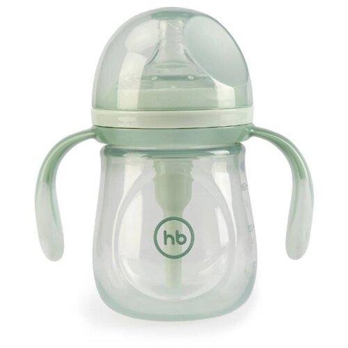 Happy Baby Бутылочка антиколиковая 180 мл (10019), olive happy baby бутылочка антиколиковая 180 мл 10019 mint