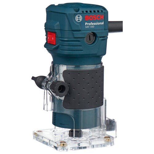 Фрезер BOSCH GKF 550 Professional фрезер bosch pof 1400 ace 060326c820