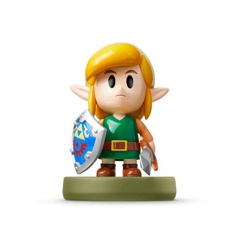 Купить Фигурка Amiibo The Legend of Zelda Collection Линк (Link's Awakening), Игровые наборы и фигурки
