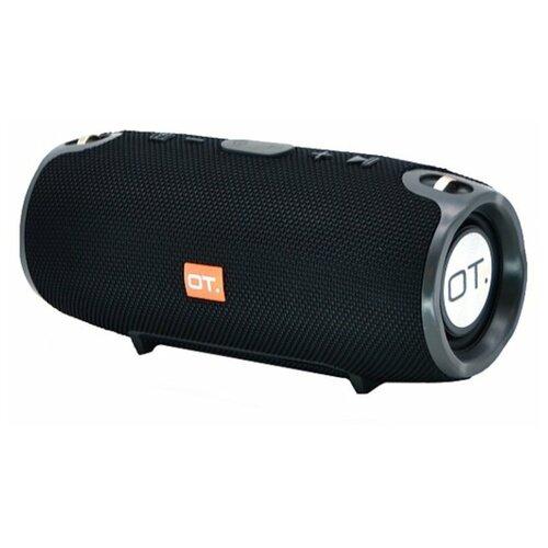 Bluetooth колонка ОРБИТА OT-SPB23 black