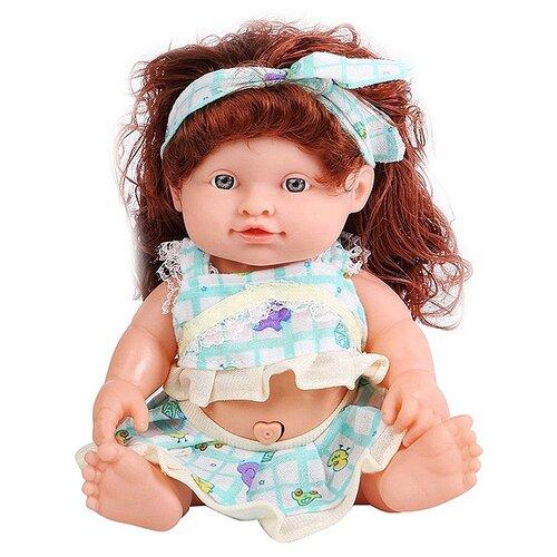 Купить Кукла Shantou Gepai Baby MayMay, 18 см, 529-S, Куклы и пупсы