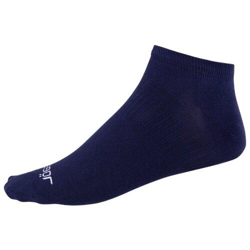 Носки JA-004 Jögel, 42-44 размер, темно-синий/белый носки bodyform белый 44 размер