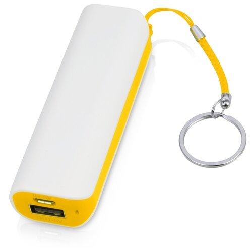 Аккумулятор Oasis Basis 2000 mAh желтый аккумулятор oasis basis 2000 mah красный