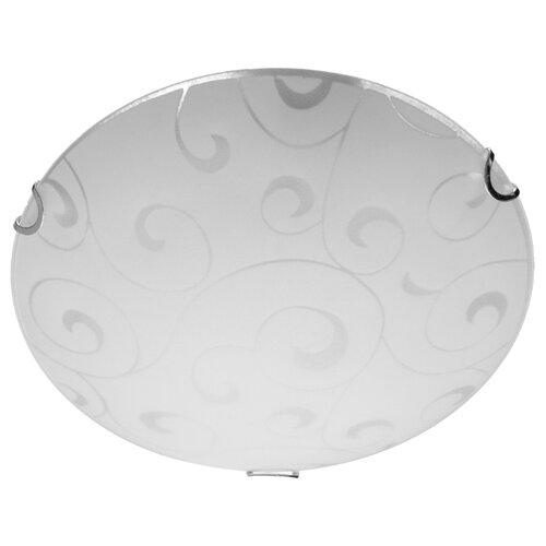 Светильник без ЭПРА Arte Lamp Ornament A3320PL-1CC, D: 25 см, E27 светильник без эпра arte lamp ornament a3320pl 1cc d 25 см e27