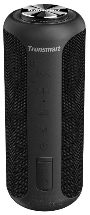 Портативная акустика Tronsmart Element T6 Plus Upgraded фото 1