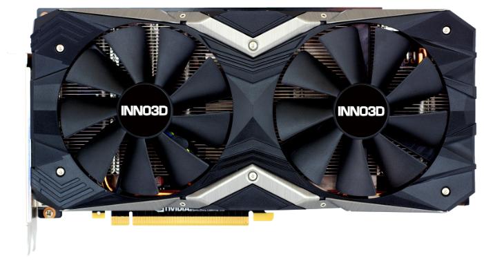 Видеокарта INNO3D GeForce RTX 2060 SUPER 1695MHz PCI-E 3.0 8192MB 14000MHz 256 bit 3xDisplayPort HDMI HDCP GAMING OC X2 — купить по выгодной цене на Яндекс.Маркете
